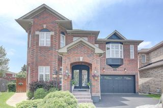 Photo 1: 139 Penndutch Circle in Whitchurch-Stouffville: Stouffville House (2-Storey) for sale : MLS®# N4779733