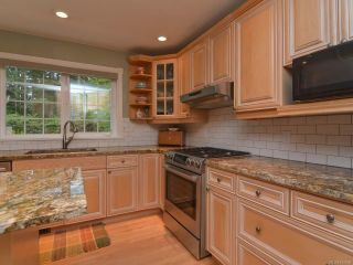 Photo 13: 2407 DESMARAIS PLACE in COURTENAY: CV Courtenay North House for sale (Comox Valley)  : MLS®# 757896