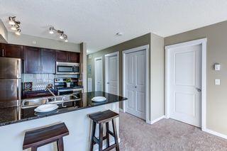 Photo 12: 406 3211 JAMES MOWATT Trail in Edmonton: Zone 55 Condo for sale : MLS®# E4248053