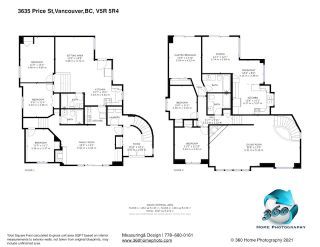 Photo 27: 3635 PRICE Street in Vancouver: Collingwood VE House for sale (Vancouver East)  : MLS®# R2530767