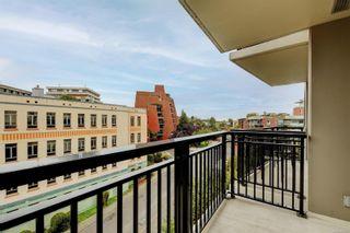 Photo 16: 603 751 Fairfield Rd in Victoria: Vi Downtown Condo for sale : MLS®# 886536