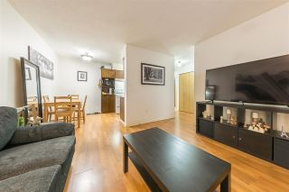 Photo 2: 316 9857 MANCHESTER DRIVE in Burnaby: Cariboo Condo for sale (Burnaby North)  : MLS®# R2445859