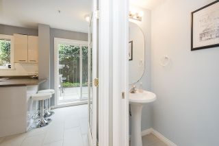 Photo 11: 1328 MAHON Avenue in North Vancouver: Central Lonsdale Townhouse for sale : MLS®# R2156696