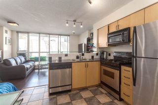 """Photo 3: 803 63 KEEFER Place in Vancouver: Downtown VW Condo for sale in """"EUROPA"""" (Vancouver West)  : MLS®# R2098898"""