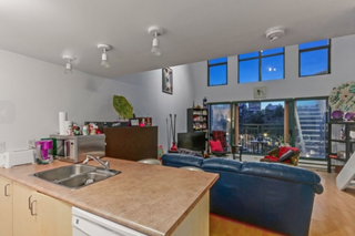 Photo 3: 406 22 Cordova Street in Vancouver: Downtown VE Condo for sale (Vancouver East)  : MLS®# R2175002