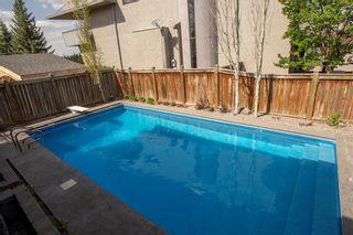 Photo 45: 51 Dumbarton Boulevard in Winnipeg: Tuxedo Residential for sale (1E)  : MLS®# 202111776