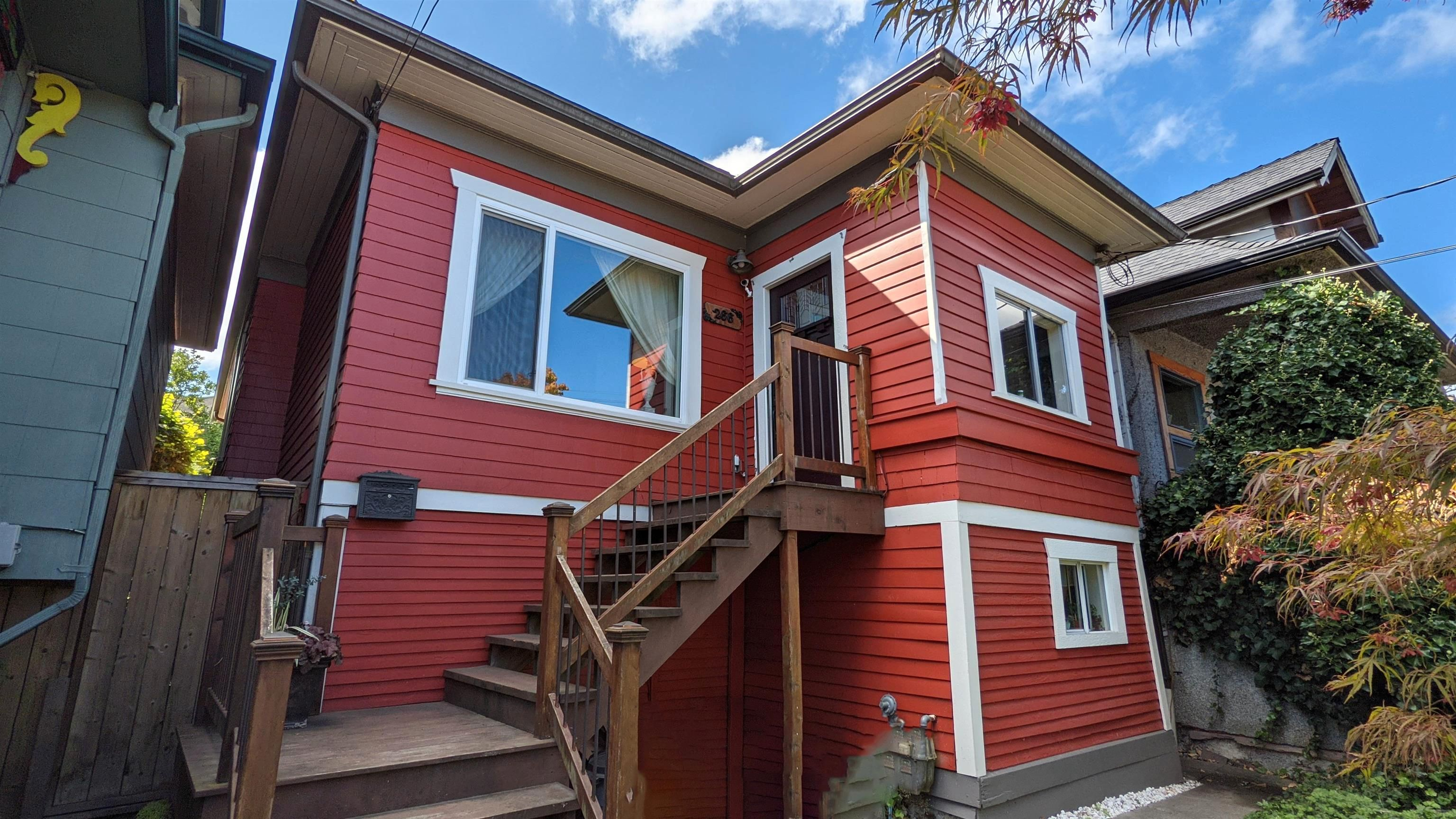 Main Photo: 266 E 26TH Avenue in Vancouver: Main House for sale (Vancouver East)  : MLS®# R2614515