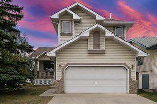 Main Photo: 105 Harvest Glen Place NE in Calgary: Harvest Hills Detached for sale : MLS®# A1138068