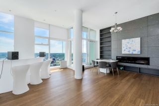 "Photo 9: PH6 777 RICHARDS Street in Vancouver: Downtown VW Condo for sale in ""TELUS GARDEN"" (Vancouver West)  : MLS®# R2463480"