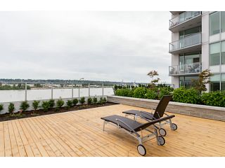 Photo 18: # 1001 668 COLUMBIA ST in New Westminster: Sapperton Condo for sale : MLS®# V1128082