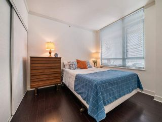Photo 8: 501 1238 BURRARD STREET in Vancouver: Downtown VW Condo for sale (Vancouver West)  : MLS®# R2568314