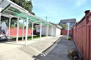 Photo 27: 4516 GLADSTONE Street in Vancouver: Victoria VE House for sale (Vancouver East)  : MLS®# R2615000
