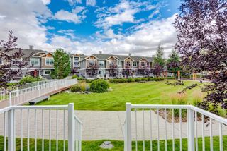 Photo 31: 216 Cranberry Park SE in Calgary: Cranston Row/Townhouse for sale : MLS®# A1141876
