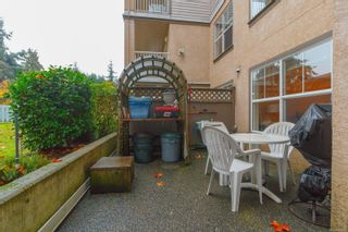 Photo 22: 103 1240 Verdier Ave in : CS Brentwood Bay Condo for sale (Central Saanich)  : MLS®# 859752