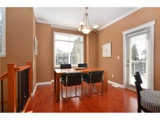 Photo 6: 725 LEA AV in Coquitlam: Coquitlam West 1/2 Duplex for sale : MLS®# V998666