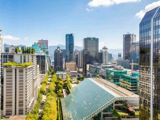 """Photo 4: 2605 1068 HORNBY Street in Vancouver: Downtown VW Condo for sale in """"THE CANADIAN AT WALL CENTRE"""" (Vancouver West)  : MLS®# R2585193"""