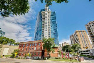 Photo 2: 2005 9720 106 Street in Edmonton: Zone 12 Condo for sale : MLS®# E4222082