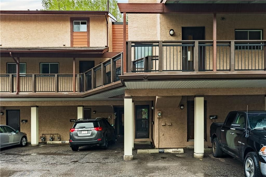 Photo 24: Photos: 1007 2520 PALLISER DR SW in Calgary: Oakridge Row/Townhouse for sale : MLS®# C4297041