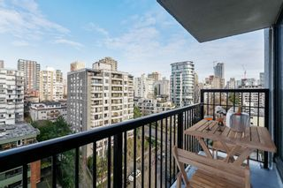 "Photo 16: 1104 1330 HARWOOD Street in Vancouver: West End VW Condo for sale in ""WESTSEA TOWERS"" (Vancouver West)  : MLS®# R2549337"