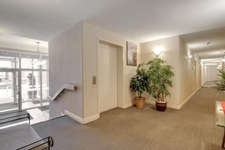 Photo 25: 306 1919 31 Street SW in Calgary: Killarney/Glengarry Apartment for sale : MLS®# A1117085