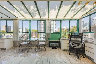 """Photo 28: 703 1132 HARO Street in Vancouver: West End VW Condo for sale in """"THE REGENT"""" (Vancouver West)  : MLS®# R2613741"""