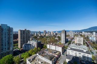 """Photo 16: 2205 1028 BARCLAY Street in Vancouver: West End VW Condo for sale in """"PATINA"""" (Vancouver West)  : MLS®# R2268183"""