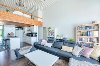 """Photo 8: 509 228 E 4TH Avenue in Vancouver: Mount Pleasant VE Condo for sale in """"The Watershed"""" (Vancouver East)  : MLS®# R2478821"""