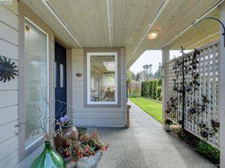 Photo 22: 4647 Lochside Dr in VICTORIA: SE Broadmead Half Duplex for sale (Saanich East)  : MLS®# 818778