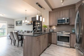 """Photo 6: 108 3525 CHANDLER Street in Coquitlam: Burke Mountain Townhouse for sale in """"WHISPER"""" : MLS®# R2409580"""