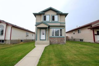 Main Photo: 79 Oswald Close: Red Deer Detached for sale : MLS®# A1149760
