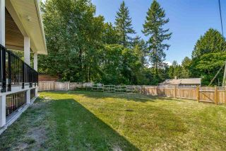 Photo 2: 2106 ST GEORGE Street in Port Moody: Port Moody Centre House for sale : MLS®# R2540576