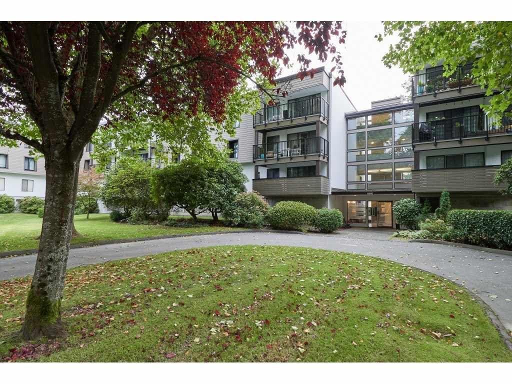 "Main Photo: 312 8880 NO. 1 Road in Richmond: Boyd Park Condo for sale in ""APPLE GREENE PARK"" : MLS®# R2348051"
