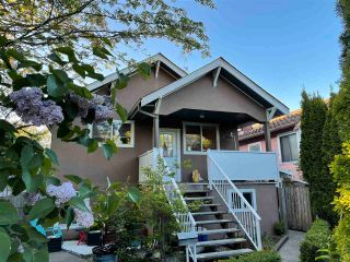 Main Photo: 2211 E 1ST Avenue in Vancouver: Grandview Woodland House for sale (Vancouver East)  : MLS®# R2577210