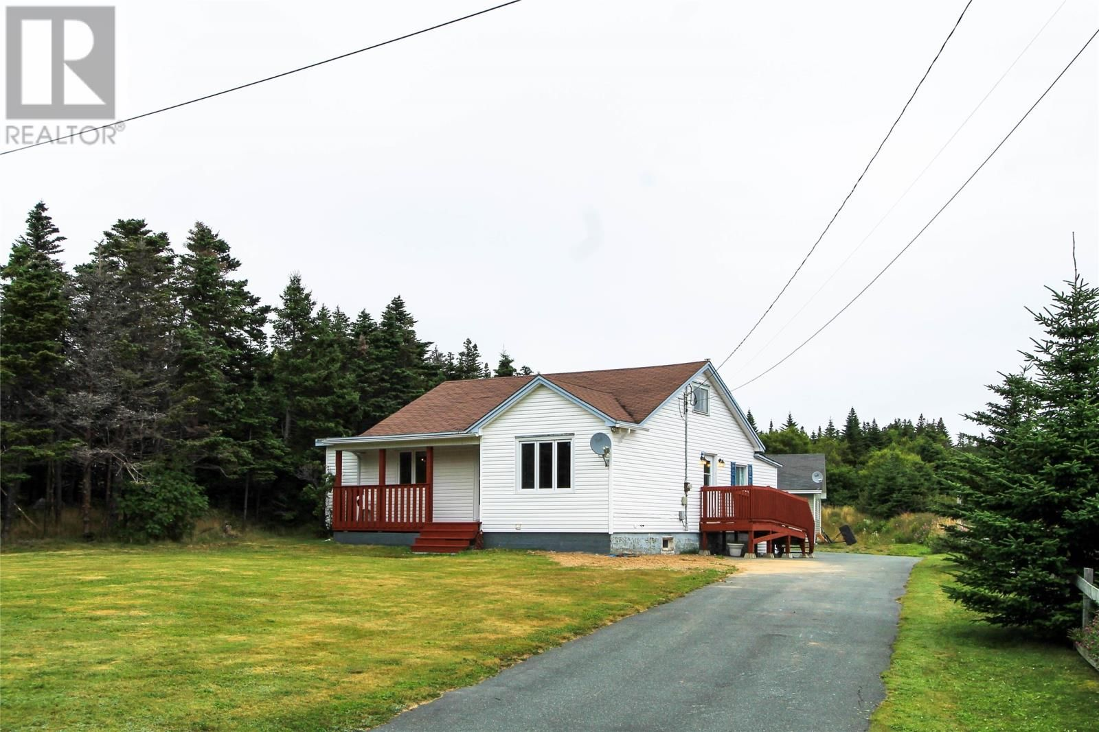 Main Photo: 170 Main Road in Pouch Cove: House for sale : MLS®# 1235852