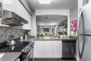 Photo 23: 306 1189 WESTWOOD Street in Coquitlam: North Coquitlam Condo for sale : MLS®# R2503078