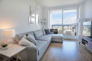 """Photo 4: 4703 777 RICHARDS Street in Vancouver: Downtown VW Condo for sale in """"Telus Garden"""" (Vancouver West)  : MLS®# R2616967"""