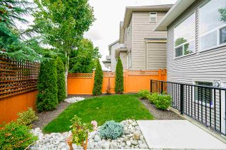 """Photo 39: 21071 78B Avenue in Langley: Willoughby Heights House for sale in """"Yorkson South"""" : MLS®# R2474012"""
