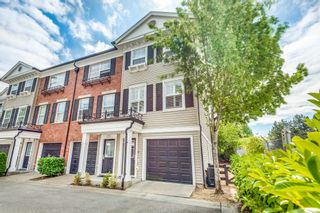 """Photo 2: 55 11067 BARNSTON VIEW Road in Pitt Meadows: South Meadows Townhouse for sale in """"COHO 1"""" : MLS®# R2603358"""