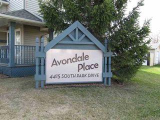 Photo 2: 107 4415 SOUTH PARK Drive: Leduc Townhouse for sale : MLS®# E4240238