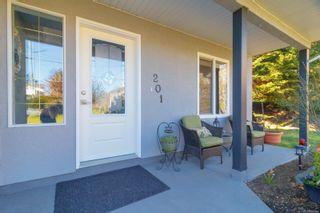 Photo 4: 201 Flicker Lane in : La Florence Lake House for sale (Langford)  : MLS®# 872544