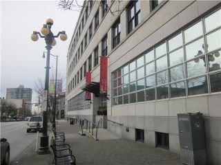 Photo 1: 302 549 columbia Street in New Westminster: Downtown NW Condo for sale : MLS®# v929106