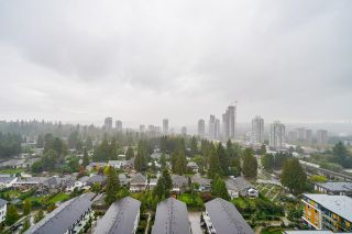 """Photo 14: 1810 525 FOSTER Avenue in Coquitlam: Coquitlam West Condo for sale in """"LOUGHEED HEIGHTS 2"""" : MLS®# R2621298"""