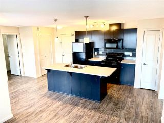 Photo 3: 417 508 ALBANY Way in Edmonton: Zone 27 Condo for sale : MLS®# E4229451