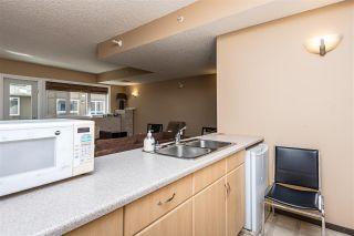 Photo 39: 503 11103 84 Avenue NW in Edmonton: Zone 15 Condo for sale : MLS®# E4242217