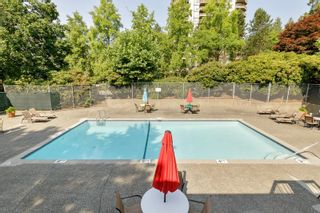 Photo 28: 1001 2020 BELLWOOD Avenue in Burnaby: Brentwood Park Condo for sale (Burnaby North)  : MLS®# R2618196