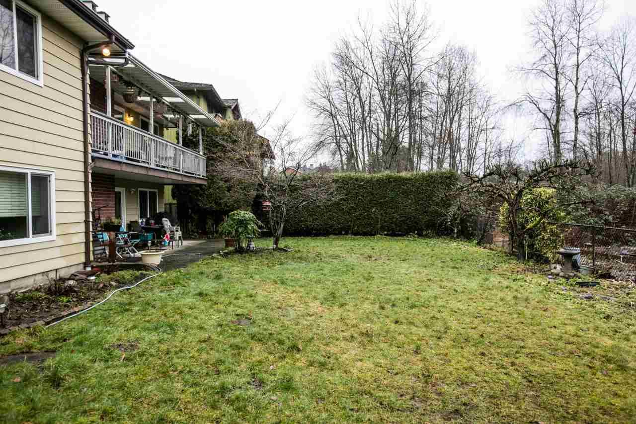 """Photo 16: Photos: 3168 E 63RD Avenue in Vancouver: Champlain Heights House for sale in """"CHAMPLAIN HEIGHTS"""" (Vancouver East)  : MLS®# R2027923"""