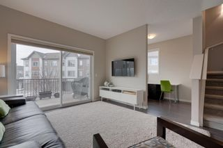 Photo 5: 133 Copperpond Villas SE in Calgary: Copperfield Row/Townhouse for sale : MLS®# A1061409