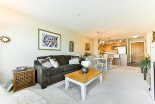 """Photo 10: 306 4728 DAWSON Street in Burnaby: Brentwood Park Condo for sale in """"MONTAGE"""" (Burnaby North)  : MLS®# R2300528"""