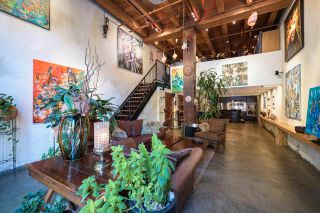 """Photo 6: 273 COLUMBIA Street in Vancouver: Downtown VE Retail for sale in """"Koret Lofts"""" (Vancouver East)  : MLS®# C8037891"""
