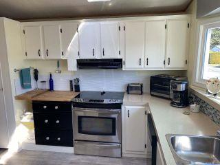 Photo 13: 58 1240 Wilkinson Rd in COMOX: CV Comox Peninsula Manufactured Home for sale (Comox Valley)  : MLS®# 837292
